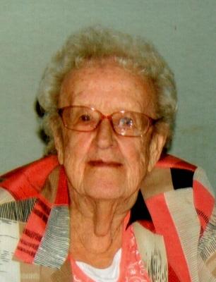 Marie Augusta Lucas