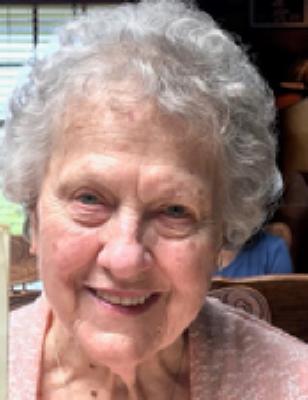 Dorothy Jean Todd