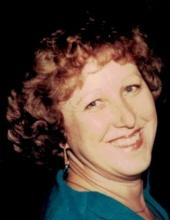 Photo of Betty Becker