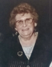 "Beulah Lucille ""Lucy"" Manasco"