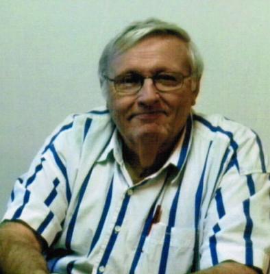 Dale Stephen Spencer
