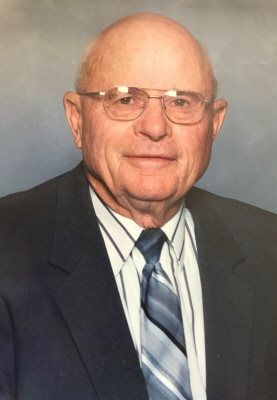 "Joseph N. ""Joe"" Schoenecker"