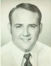 Barry Gene Campbell