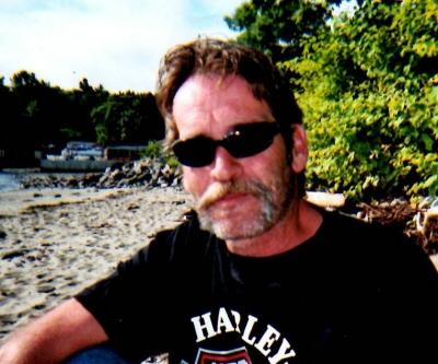Photo of Gordon Paul