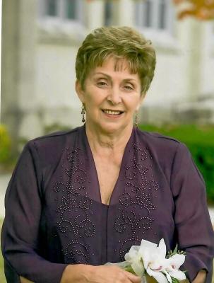 Photo of Maria O'Brien