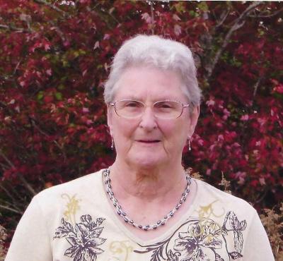 Agnes Ruth Murphy