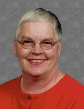 Photo of Joyce Danielson