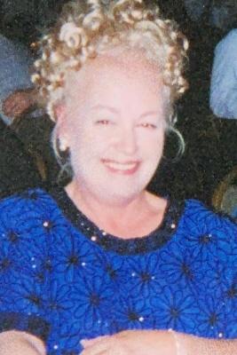 Photo of Linda Lewis