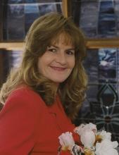 Photo of Ms. Marilyn Joanne Radler