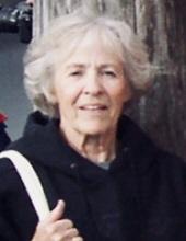 Photo of Marlene Lindstrom