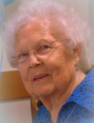 Mildred Ann Luce