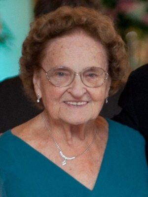 Photo of Mary Tokash