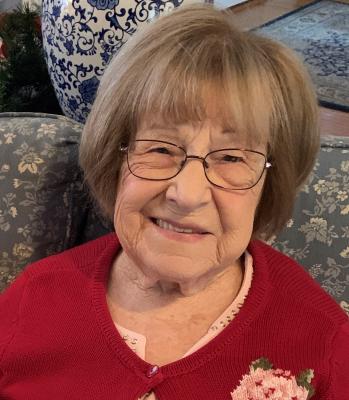 Photo of Ann Oberdick