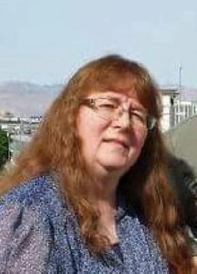 Photo of Brenda Card