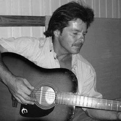 Photo of Roy Wheeler