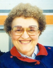 Photo of Priscilla Demske