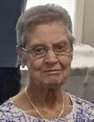 Velma Pearl Rosenberger