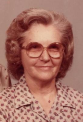Photo of Arlene Brewer