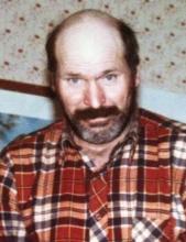 Photo of Edwin O'Brien