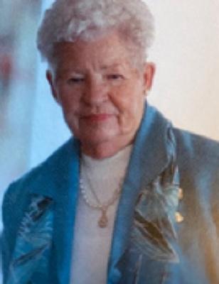 Muriel Elizabeth Redolphy