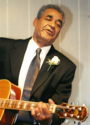 Photo of Melvyn Peters
