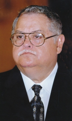 Photo of Eduardo Martinez Jr.