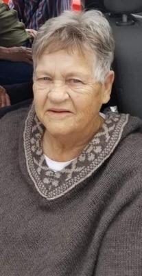 Photo of Mary Halterman