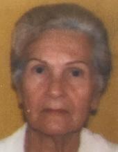 Photo of Isabel Chervony