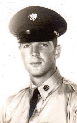 """Photo of John """"Pap"""" James, Jr."""