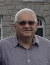 Photo of Robert Rice