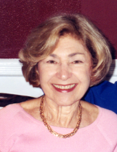 Photo of Rita Roth