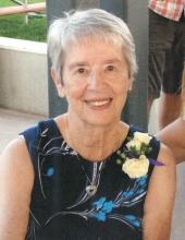 Photo of Mildred Dorin
