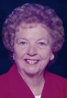 Photo of Arlene Jurusik