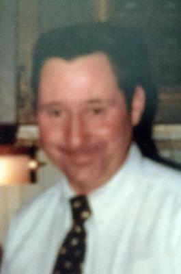 Photo of Walter Turner