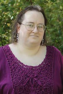 Photo of Stephanie Perry
