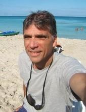 Photo of Michael  Hartman