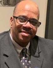 Photo of James Moody, Jr.