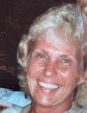 Photo of Margaret McConkey