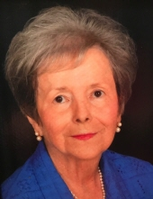 Photo of Frances Finlay