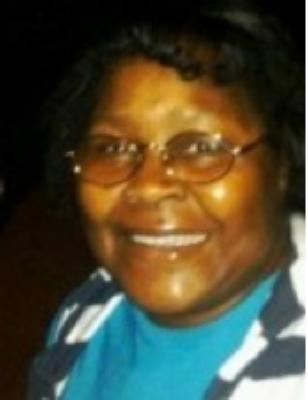 Glenda Faye Tate Obituary