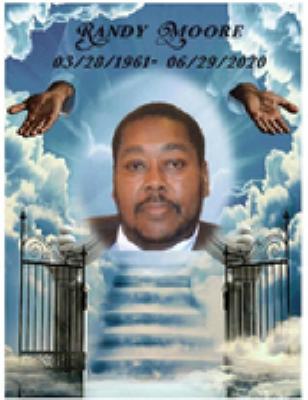 Randy Moore Obituary