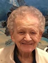 Photo of Eleanore Stankey