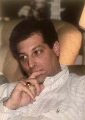 Photo of Mark Bellissimo