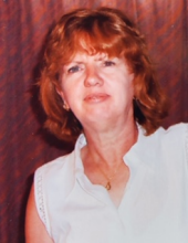 Patricia F. Griffiths