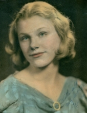 Photo of Norma Sommers-Carlstrom
