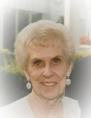 "Photo of Pauline ""Pat"" D' Annunzio"
