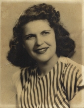Betty Hodge