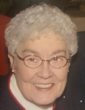 "ELIZABETH ANN ""BETTY"" HOENES"