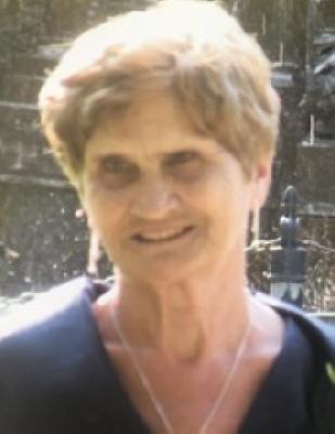 Theresa Mary Cooke