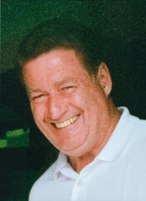 Photo of Kenneth McAllister